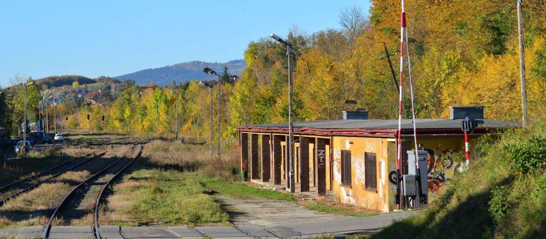 Mieszkańcy Zarytego mogą zgłaszać uwagi do raportu środowiskowego w sprawie linii kolejowej w Zarytym.