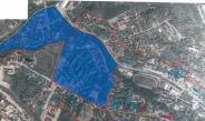 Zawiadomienie o zmianie obszaru objętego wpisem do rejestru zabytków układu urbanistycznego Rabki – Zdrój.
